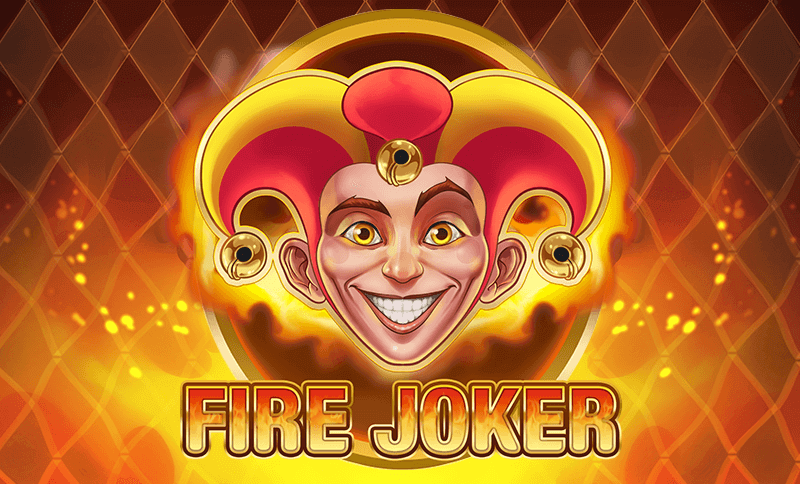 fire joker