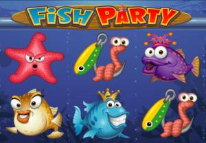 Fish Party betaler ut rekordgevinst
