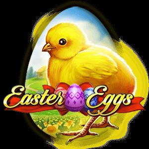 Vår yndlings påskeslot: Easter Eggs fra Play'n Go
